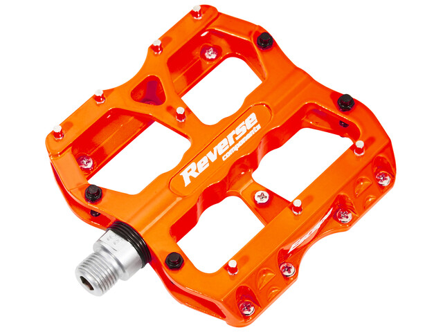 Reverse Escape Pedaler orange